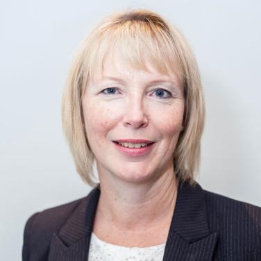 Sue Pocklington