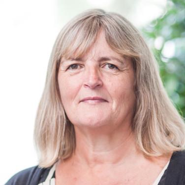 Andrea Lamberton